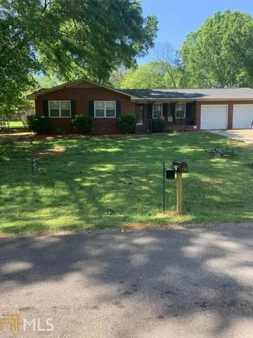 Cedartown, GA 30125 :: RE/MAX Eagle Creek Realty