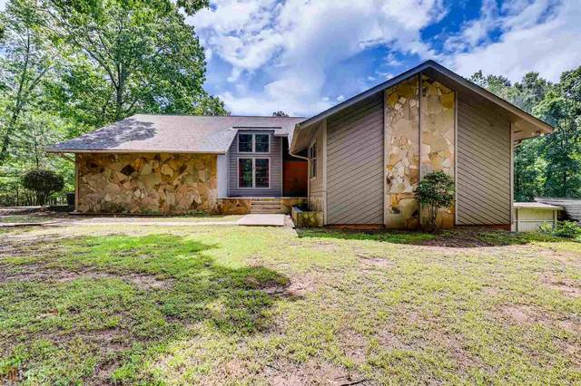 460 Woodland Rd, Fayetteville, GA 30214 (MLS #8795304) :: The Heyl Group at Keller Williams