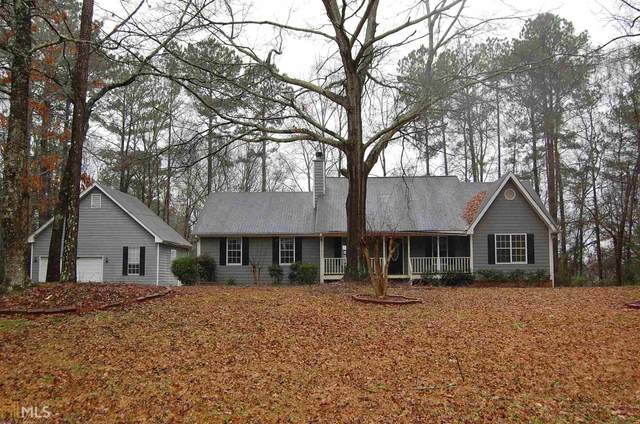 245 Brooks Dr, Stockbridge, GA 30281 (MLS #8795316) :: The Durham Team