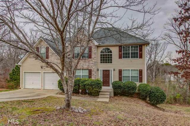 350 Mincy Way, Covington, GA 30016 (MLS #8795320) :: The Heyl Group at Keller Williams