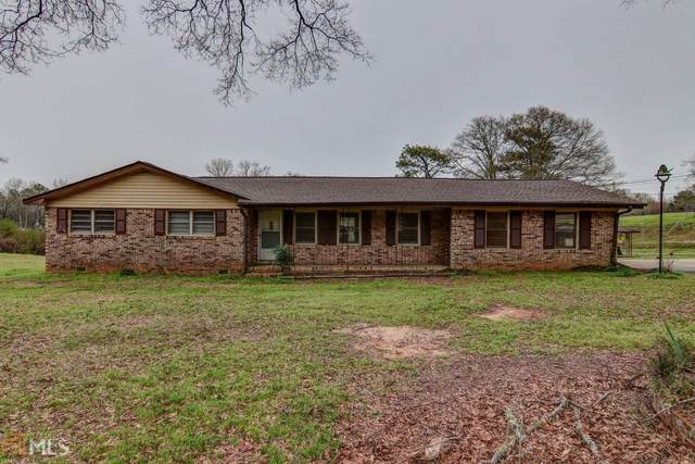 15 Hegwood Dr, Covington, GA 30016 (MLS #8795321) :: The Heyl Group at Keller Williams