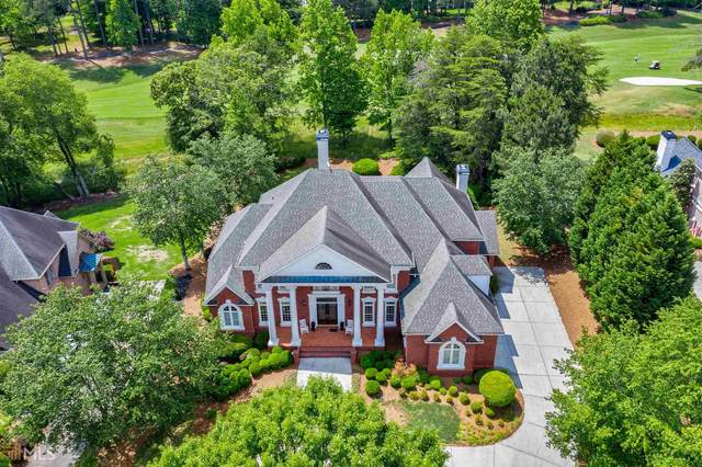 1825 Sugarloaf Club Dr, Duluth, GA 30097 (MLS #8795322) :: The Realty Queen & Team