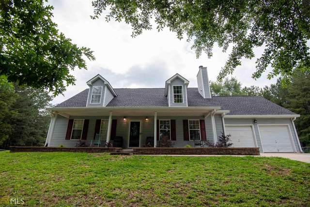 5623 Highway 81, Mcdonough, GA 30252 (MLS #8795331) :: The Durham Team