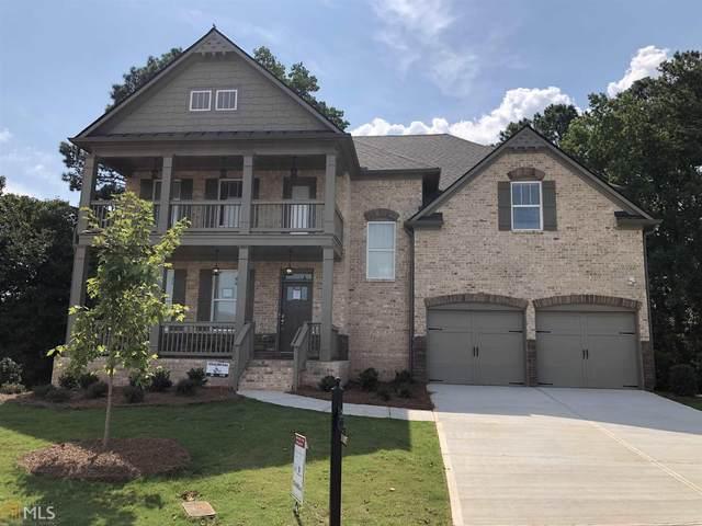 1247 Halletts Peak Pl #102, Lawrenceville, GA 30044 (MLS #8795337) :: Bonds Realty Group Keller Williams Realty - Atlanta Partners