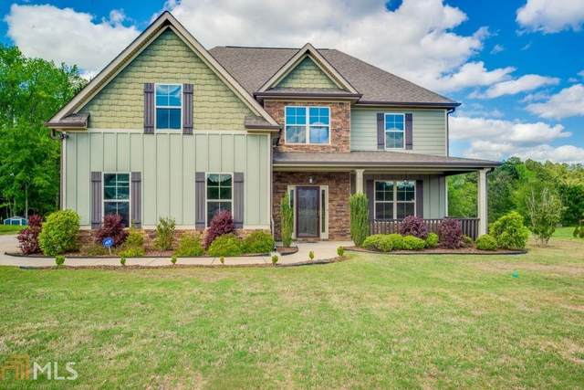 730 Becky Ct, Fayetteville, GA 30214 (MLS #8795348) :: The Heyl Group at Keller Williams