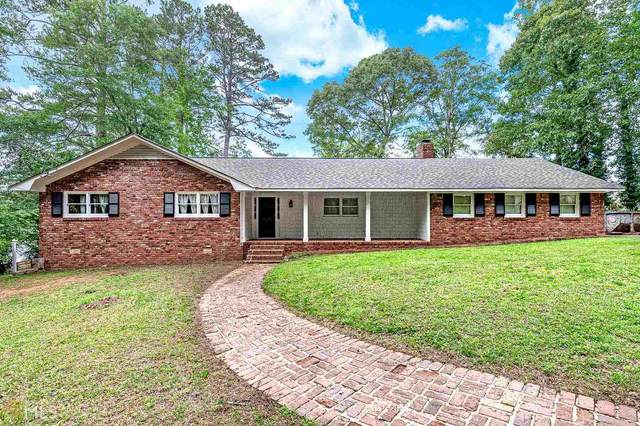3076 Jodeco Drive, Jonesboro, GA 30236 (MLS #8795354) :: Tim Stout and Associates