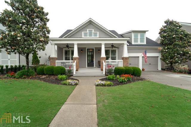 7235 Grand Reunion Drive, Hoschton, GA 30548 (MLS #8795362) :: Buffington Real Estate Group