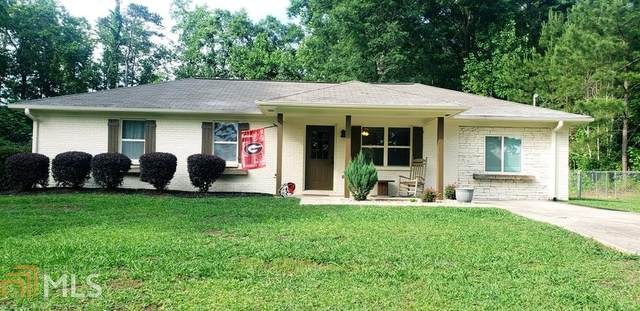 4633 Highway 42, Locust Grove, GA 30248 (MLS #8795366) :: The Durham Team