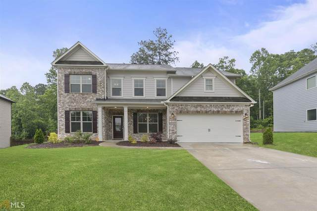 309 Turtle Rock Place, Acworth, GA 30101 (MLS #8795368) :: RE/MAX Eagle Creek Realty