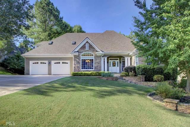 807 Teal Vista, Peachtree City, GA 30269 (MLS #8795373) :: Anderson & Associates