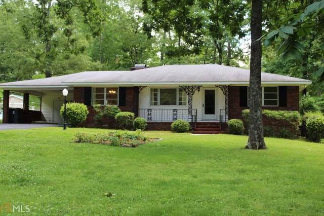 420 Lakeview Dr, Cedartown, GA 30125 (MLS #8795374) :: RE/MAX Eagle Creek Realty
