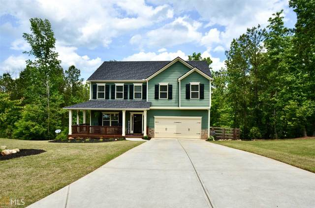 303 Spence Circle, Ball Ground, GA 30107 (MLS #8795378) :: Anderson & Associates