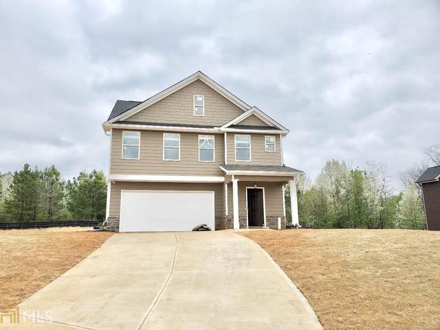 265 Mcgiboney Ln #32, Covington, GA 30016 (MLS #8795392) :: The Heyl Group at Keller Williams