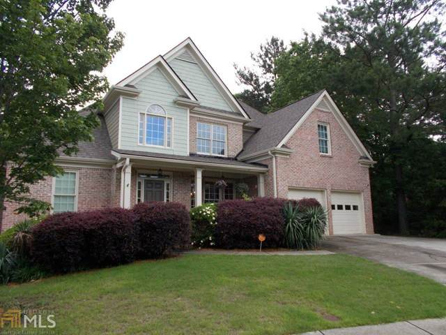 130 Whitegrass Way, Grayson, GA 30017 (MLS #8795396) :: Rettro Group