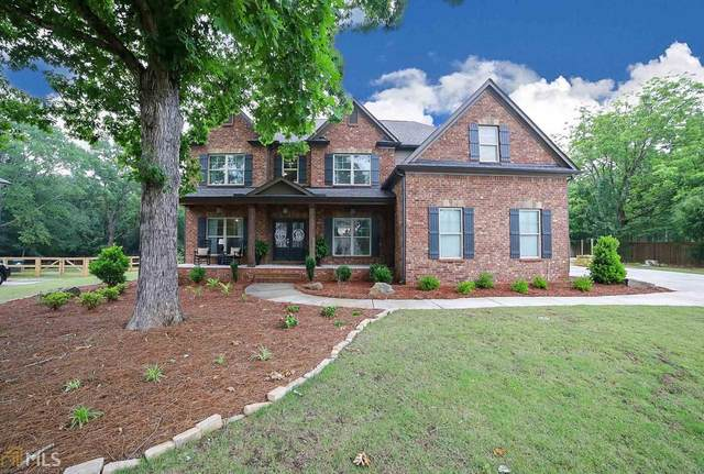 1889 Rolling Meadows Lane, Watkinsville, GA 30677 (MLS #8795397) :: Athens Georgia Homes