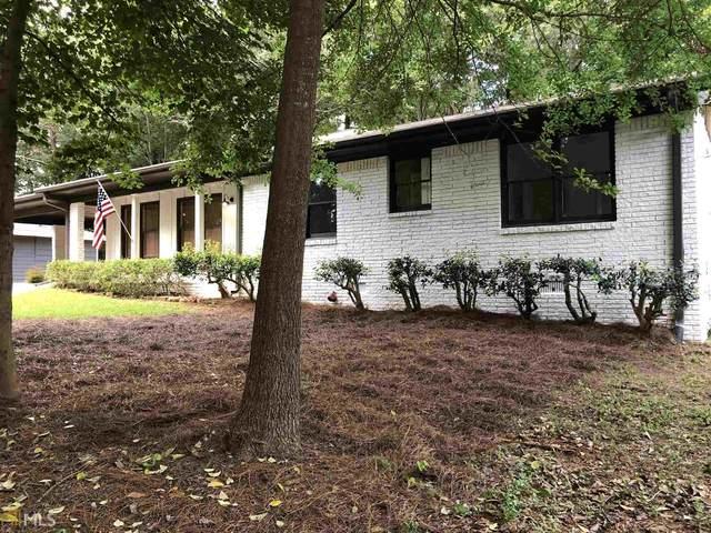 1208 Silver Hill Road, Stone Mountain, GA 30083 (MLS #8795419) :: Bonds Realty Group Keller Williams Realty - Atlanta Partners