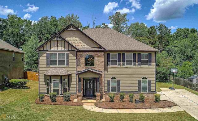 80 Silver Ridge Rd, Covington, GA 30016 (MLS #8795426) :: The Heyl Group at Keller Williams
