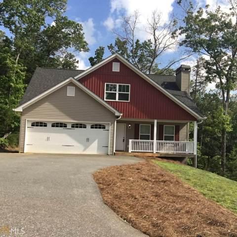 203 Brookwoods Lane, Dahlonega, GA 30533 (MLS #8795445) :: Athens Georgia Homes