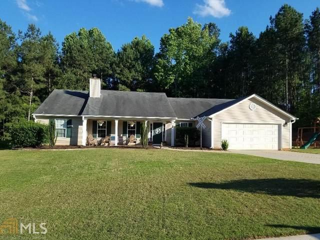 1826 River Run, Monroe, GA 30656 (MLS #8795448) :: Buffington Real Estate Group