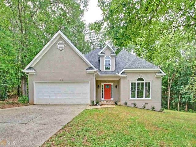 22 Crossbrook Drive, Newnan, GA 30263 (MLS #8795449) :: Athens Georgia Homes