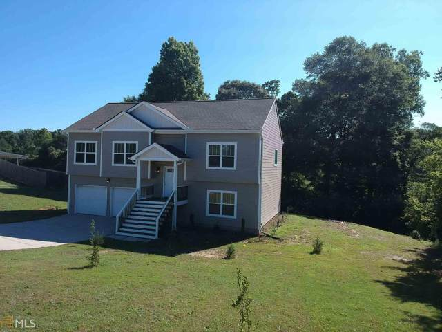 1428 Flanagan Mill Dr, Auburn, GA 30011 (MLS #8795459) :: Buffington Real Estate Group