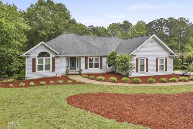 180 Vista Lane, Tyrone, GA 30290 (MLS #8795462) :: Anderson & Associates