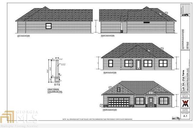 53 Tilly Lane, Ellijay, GA 30540 (MLS #8795463) :: Bonds Realty Group Keller Williams Realty - Atlanta Partners