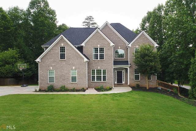 245 Prestwick, Hoschton, GA 30548 (MLS #8795465) :: Buffington Real Estate Group