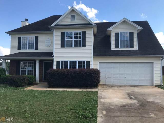 106 Bramble Way, Griffin, GA 30224 (MLS #8795466) :: Athens Georgia Homes