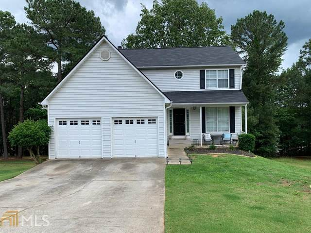 304 Players Circle, Fayetteville, GA 30215 (MLS #8795467) :: Buffington Real Estate Group