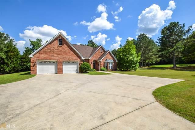421 Denton Rd, Cedartown, GA 30125 (MLS #8795481) :: RE/MAX Eagle Creek Realty