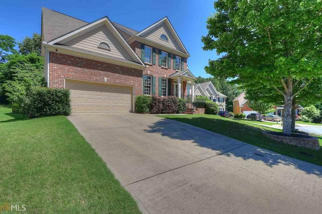 1375 Turtle Dove Ln, Lawrenceville, GA 30043 (MLS #8795496) :: Royal T Realty, Inc.