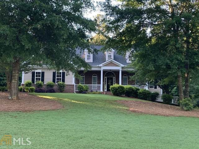 280 Nicklaus Cir, Social Circle, GA 30025 (MLS #8795497) :: The Heyl Group at Keller Williams