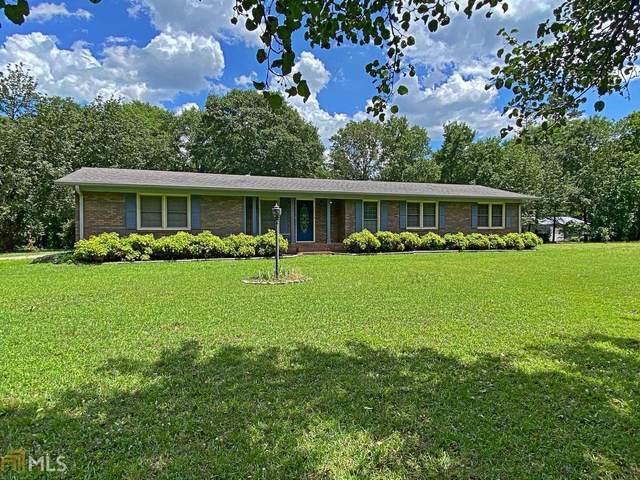 200 Pine Acres Estates, Hartwell, GA 30643 (MLS #8795507) :: Keller Williams Realty Atlanta Partners