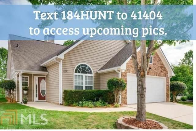 184 Hunterian Pl, Newnan, GA 30265 (MLS #8795508) :: Anderson & Associates