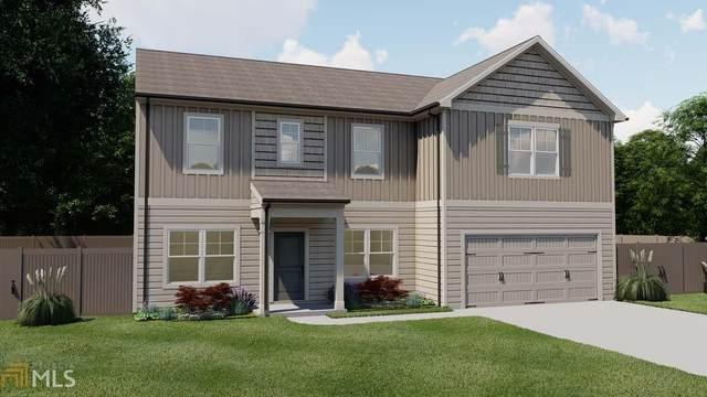 184 Creekside Bluff Way, Auburn, GA 30011 (MLS #8795526) :: Athens Georgia Homes