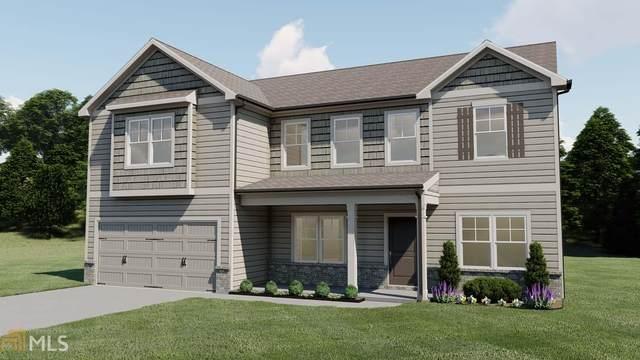 182 Creekside Bluff Way, Auburn, GA 30011 (MLS #8795527) :: Athens Georgia Homes