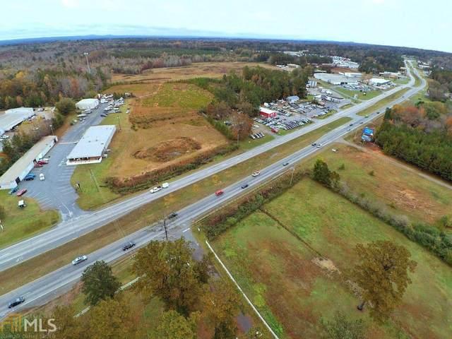 0 Bankhead Hwy, Carrollton, GA 30112 (MLS #8795532) :: RE/MAX Eagle Creek Realty