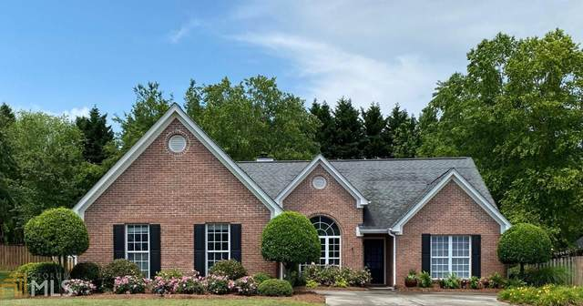7095 Valley Landing Ct, Cumming, GA 30041 (MLS #8795533) :: The Heyl Group at Keller Williams