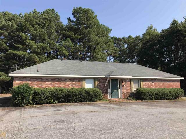 404 Perry St, Manchester, GA 31816 (MLS #8795539) :: The Heyl Group at Keller Williams