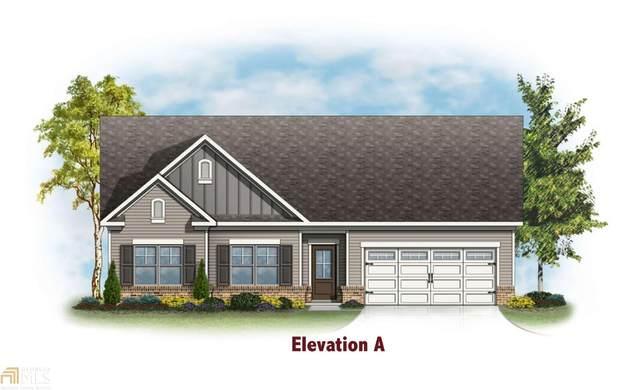 588 Brighton Park Cir 64A, Hoschton, GA 30548 (MLS #8795540) :: Lakeshore Real Estate Inc.