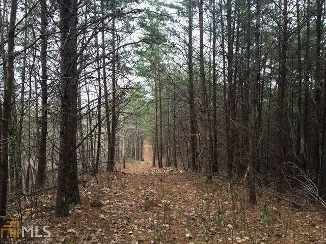 0 Perry Creek Rd, Cisco, GA 30708 (MLS #8795549) :: The Durham Team