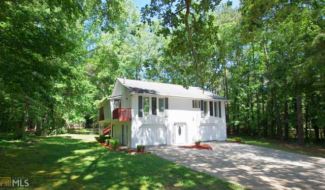 9297 Floyd Road, Jonesboro, GA 30236 (MLS #8795552) :: Tim Stout and Associates