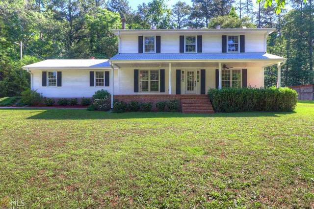 106 Shoal Creek Rd, Griffin, GA 30223 (MLS #8795567) :: Athens Georgia Homes