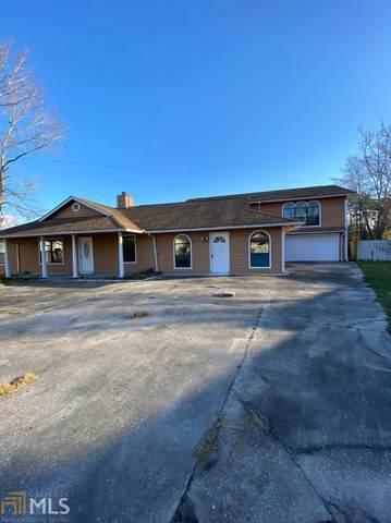 106 Meadow Ct, Kingsland, GA 31548 (MLS #8795589) :: Military Realty