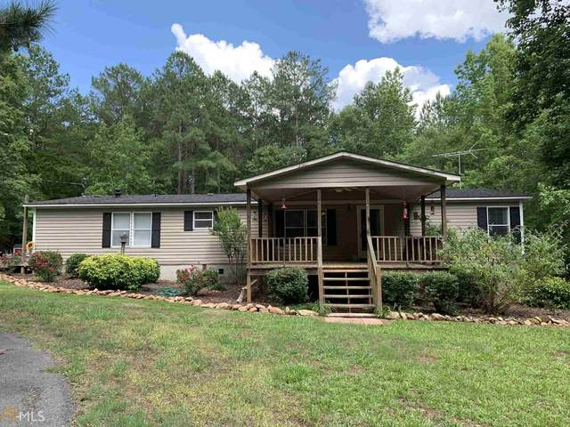 1293 City Pond Rd, Barnesville, GA 30204 (MLS #8795601) :: Tommy Allen Real Estate