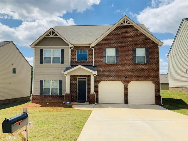 1139 Werre Way, Locust Grove, GA 30248 (MLS #8795607) :: The Durham Team