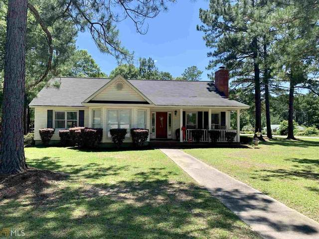 101 Hummingbird Dr, Dublin, GA 31021 (MLS #8795614) :: Bonds Realty Group Keller Williams Realty - Atlanta Partners