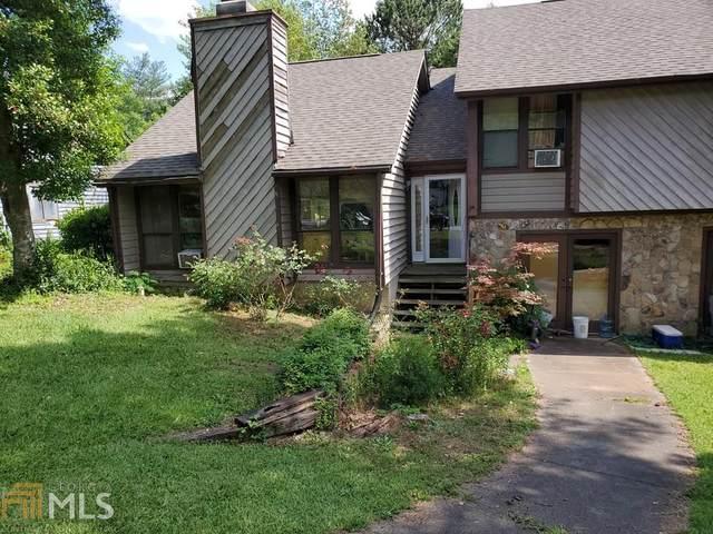 3973 Springleaf Drive, Stone Mountain, GA 30083 (MLS #8795617) :: The Durham Team