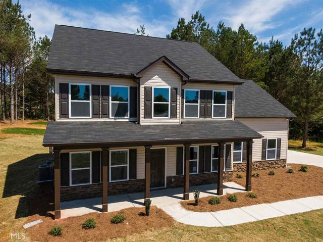 226 Dixon Cir #45, Williamson, GA 30292 (MLS #8795625) :: Athens Georgia Homes